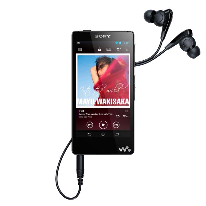 Walkman F886 от Sony