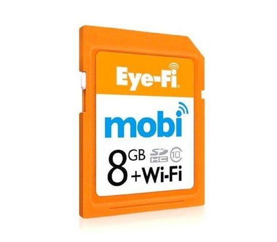 Eye-Fi Mobi Magic