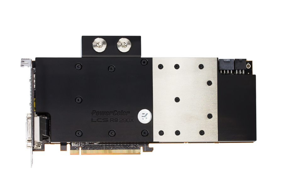 PowerColor LCS R9 290X