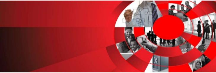 Oracle Customer Hub