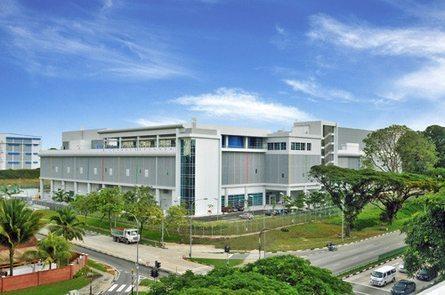 Google открывает азиатские центры обработки данных
