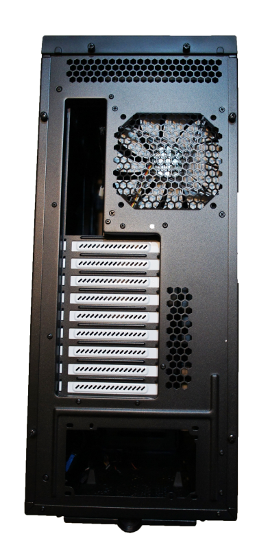 Fractal Design ARC XL Black