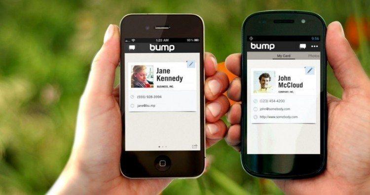 Bump и Flock