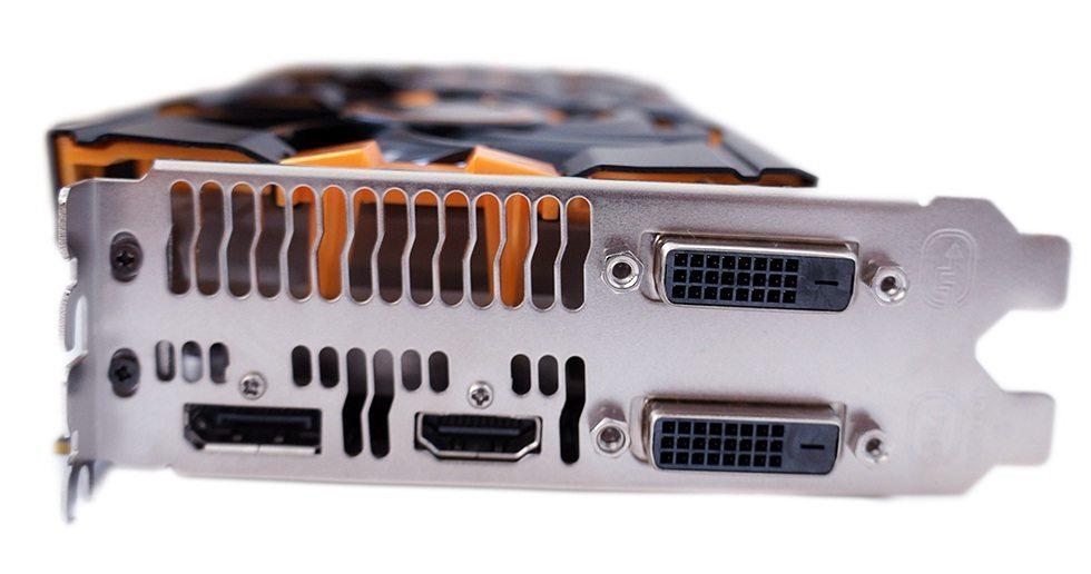 Sapphire TRI-X R9 290X 4GB GDDR5 OC