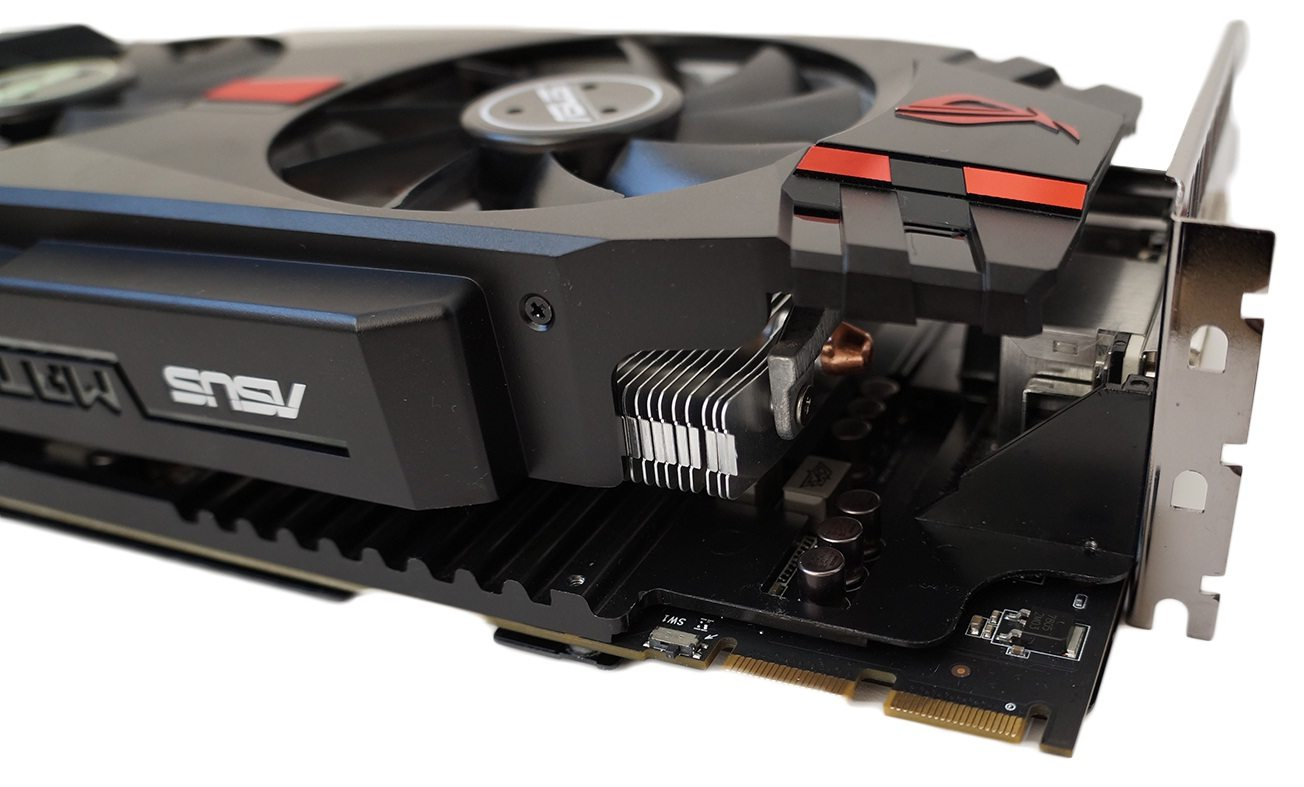 Обзор видеокарты ASUS Radeon R9 280X Matrix Platinum (R9280X-P-3GD5