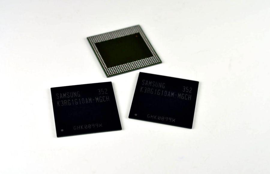 8Gb LPDDR4-02