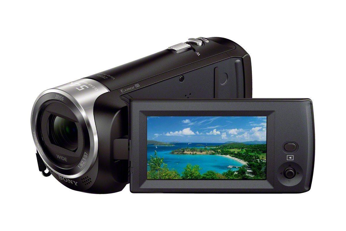 Handycam CX900E