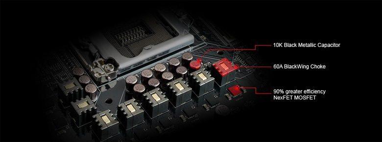ASUS Extreme Engine DIGI+ III