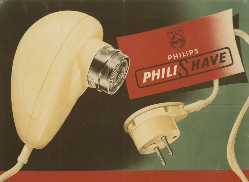 Philishave-type-7735-1948