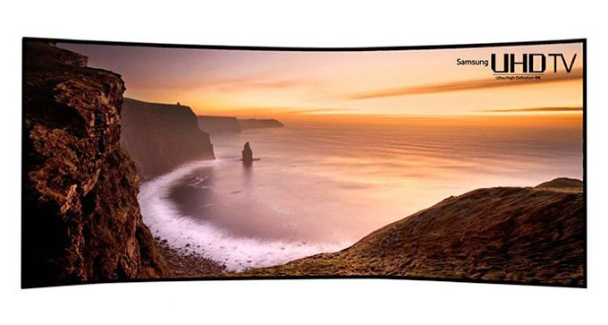 Samsung-U9500-Curved-UHD-TV