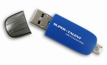 USB 3.0/OTG