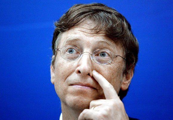 Билла Гейтса