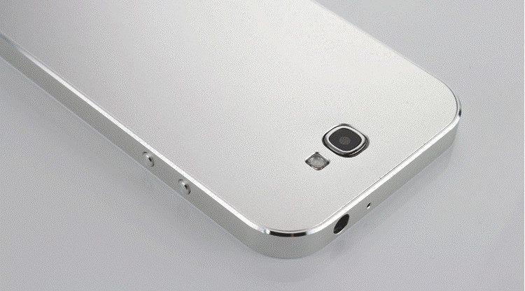 Samsung с Quad HD