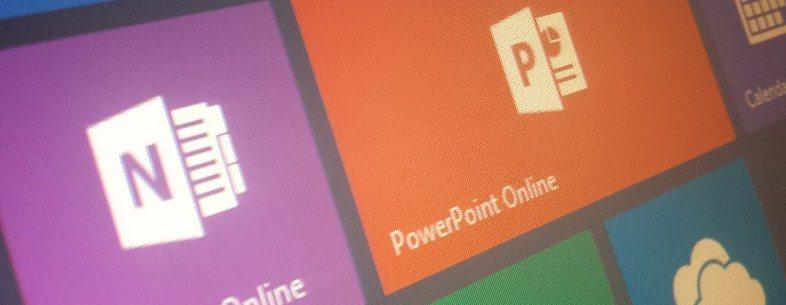 Office.com и Office Web Apps превратились в Office Online