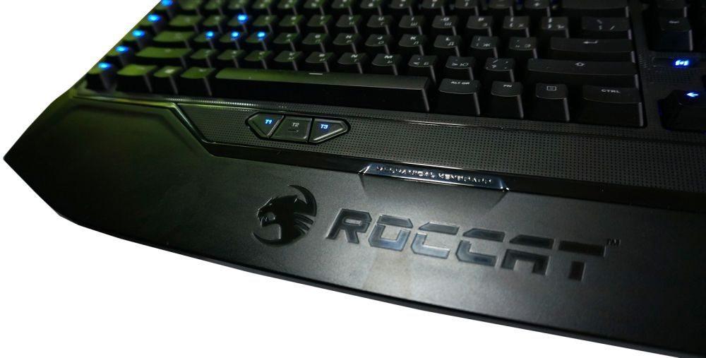 Roccat Ryos MK Pro