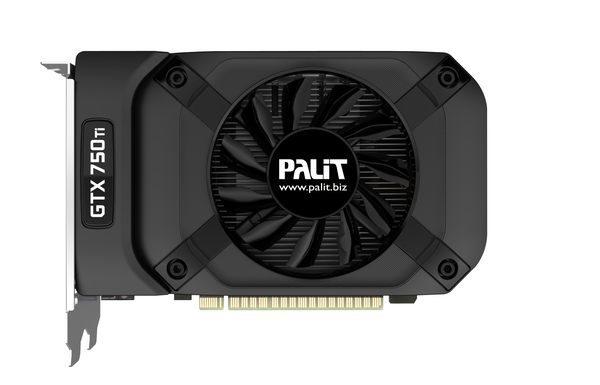 Palit_GTX750 Ti StormX OC