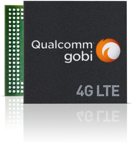 4G LTE Advanced Category 6