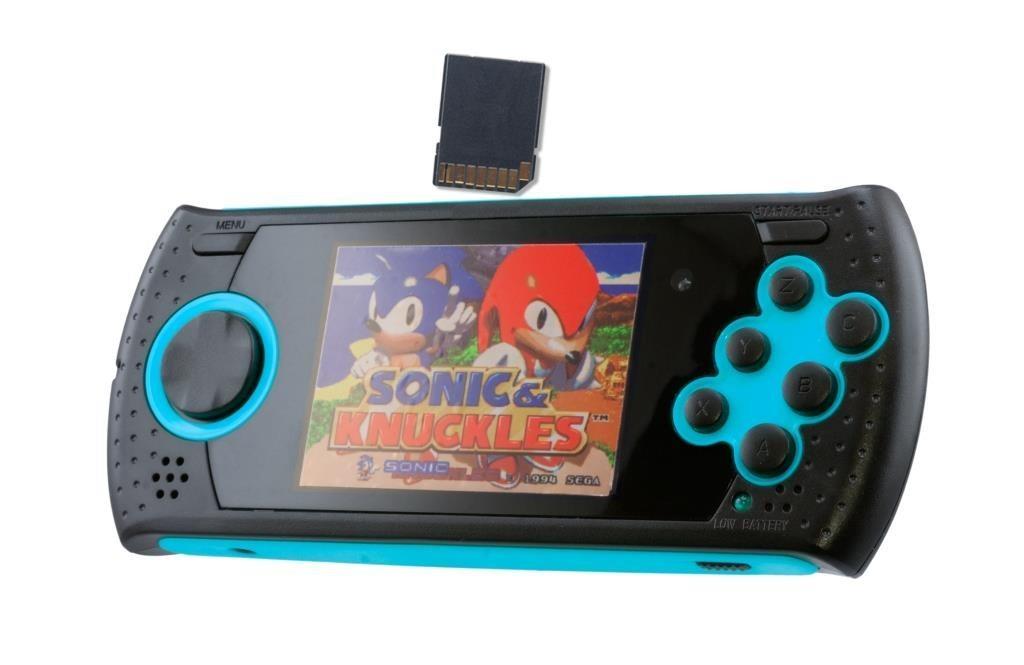 Sega Gopher и Sega Fire Joy