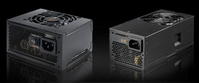 SFX Power 2 и TFX Power 2