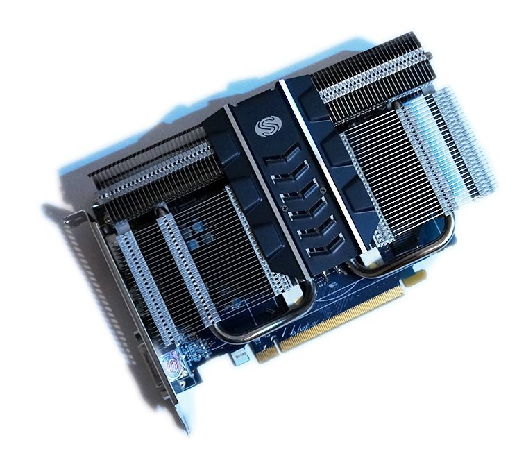 Sapphire Ultimate R7 250