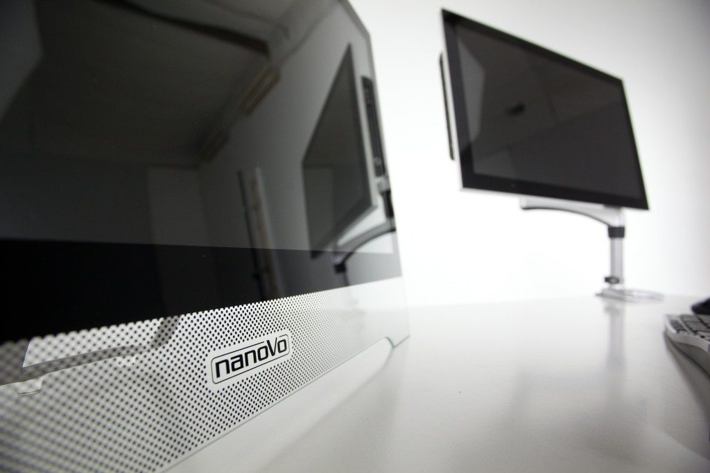 РС nanoVo elital