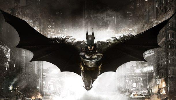 Batman: Arkham Knight's Gotham