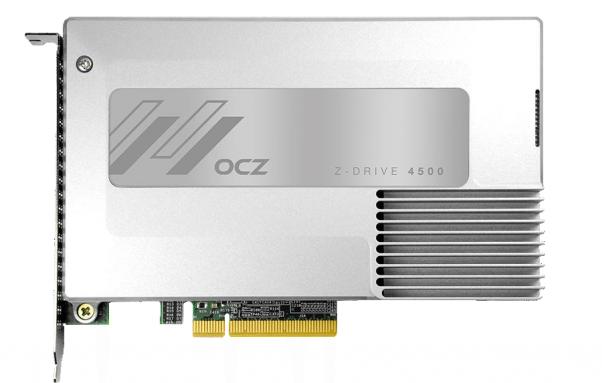 Z-Drive 4500
