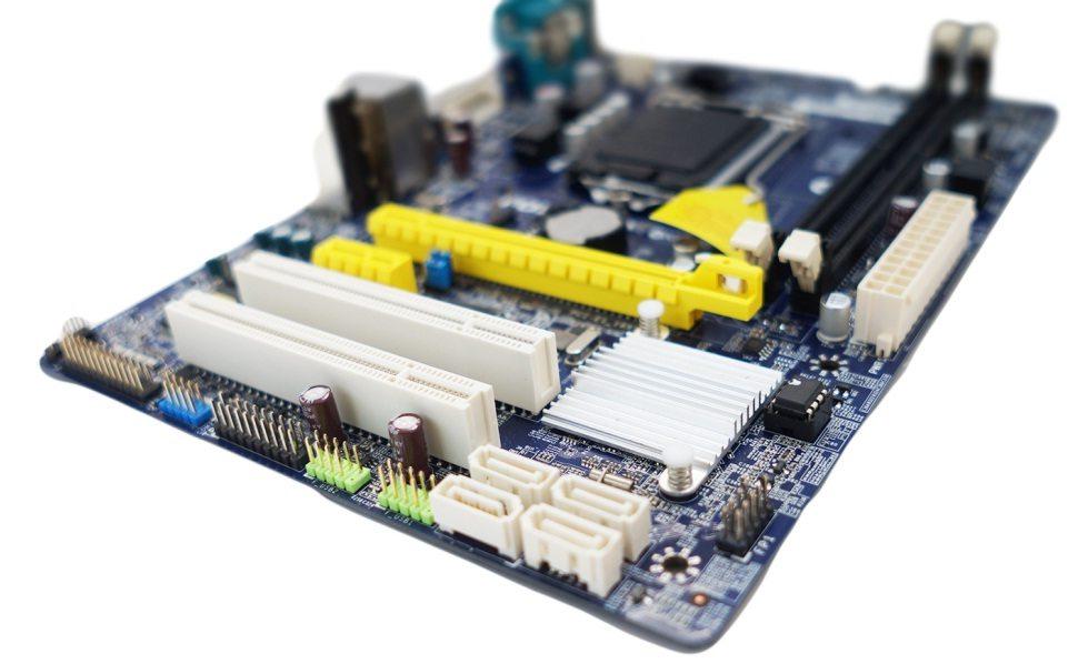 Foxconn H87MX-D