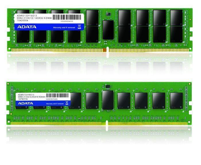 DDR4 RDIM 16GB