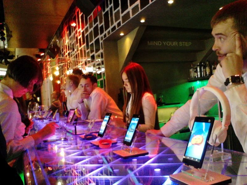 Презентация Sony Xperia Z2 и новинок в мобильном сегменте