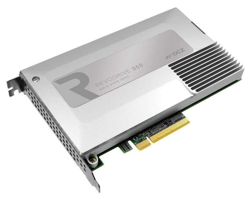 RevoDrive 350 PCIe SSD