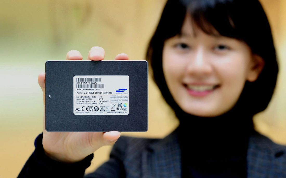 3-bit SSD-03