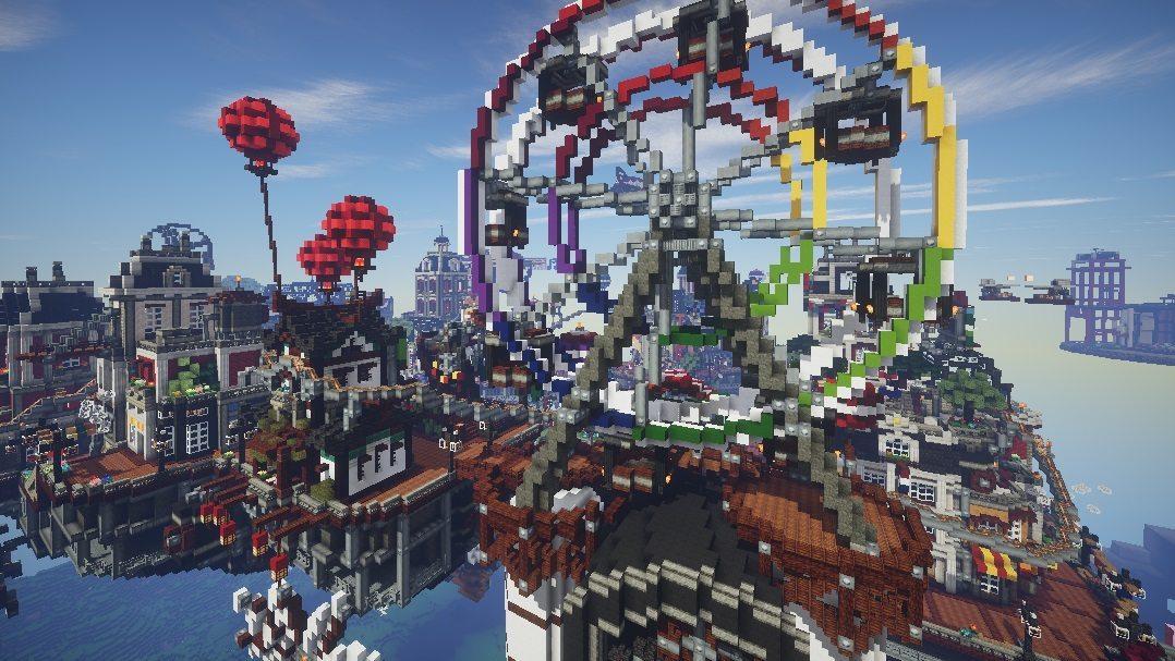 BioShock-Infinite-Columbia-Minecraft2