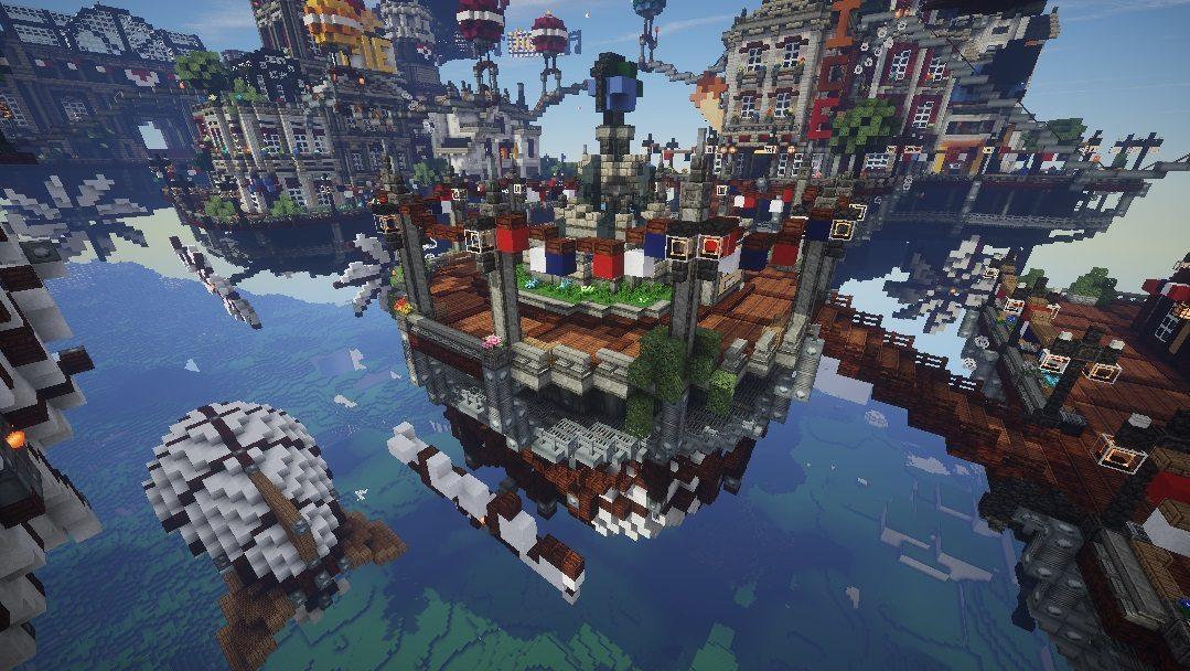 BioShock-Infinite-Columbia-Minecraft5