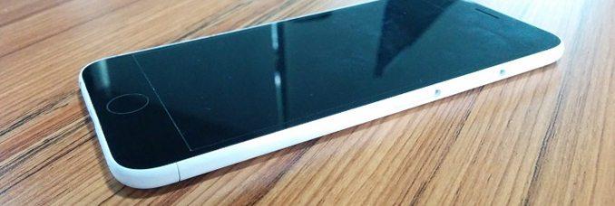 Video-iPhone-6-Dummy-Blanc