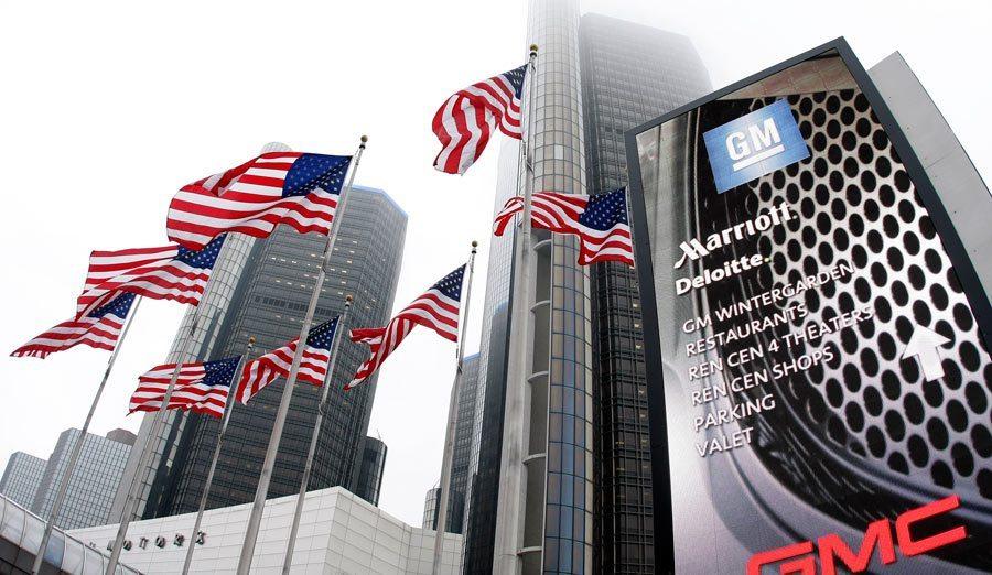 General Motors Posts Highest-Ever Profit In 2011