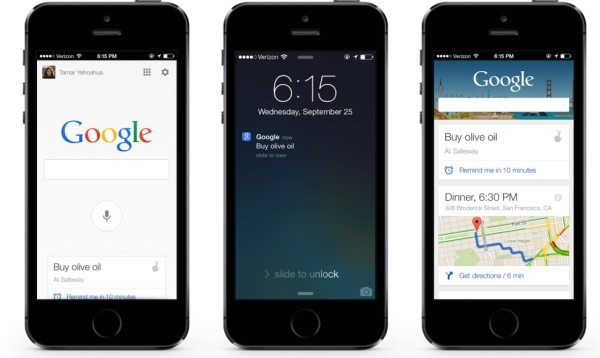 google-search-ios