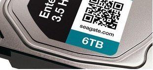seagate 6 tb