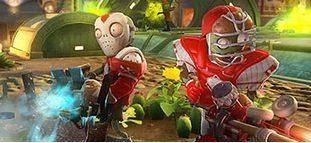 zombie vs