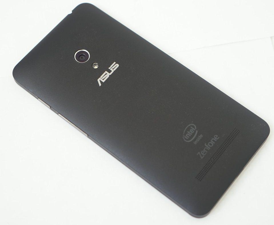 ASUS Zenfone 5