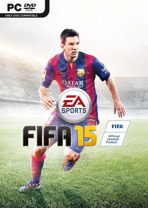 FIFA15pc