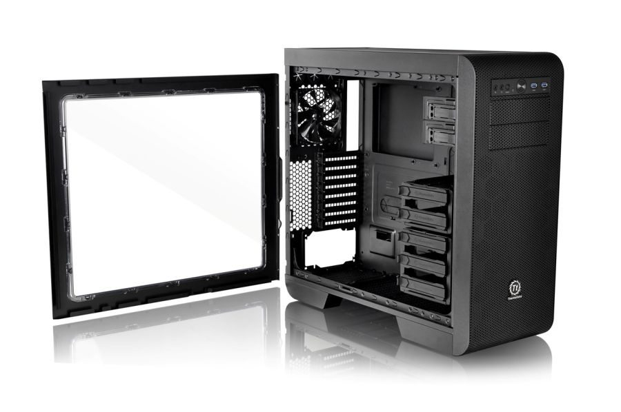 thermaltake-core-v51-is-anenthusiasts-grade-mid-tower-that-creates-unprecedented-space-for-high-endhardware-and-liquid-cooling-expansion