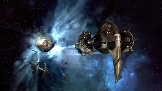 EVE-Online-Kronos-Release