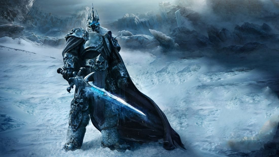 world_of_warcraft_wrath_of_the_lich_king-HD