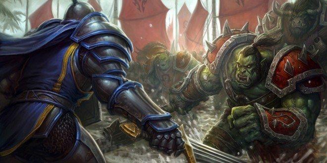 Warcraft-human-vs-orc-песочница-9524101-660x330