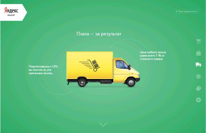 Yandex.Market-CPA