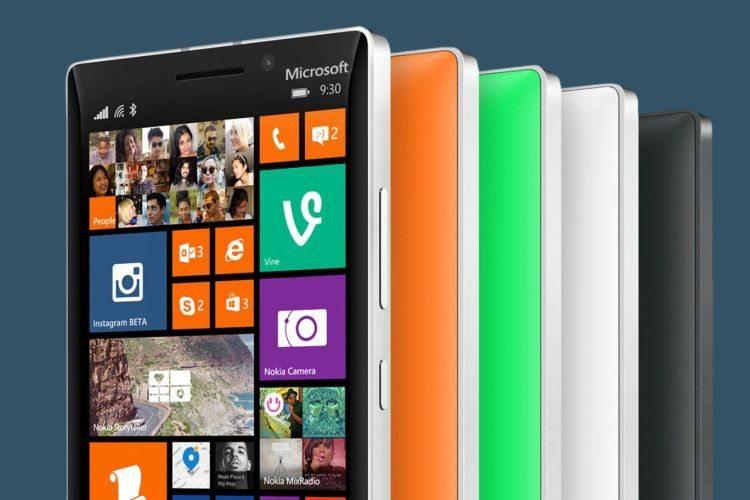 Lumia-microsoft