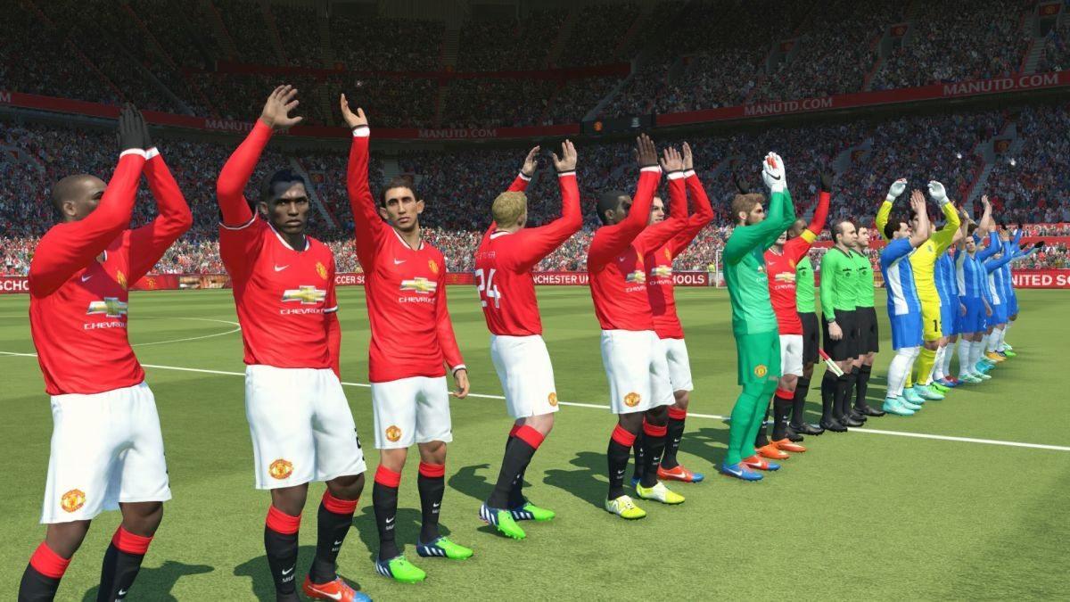 Pro Evolution Soccer 2015_20141225015331