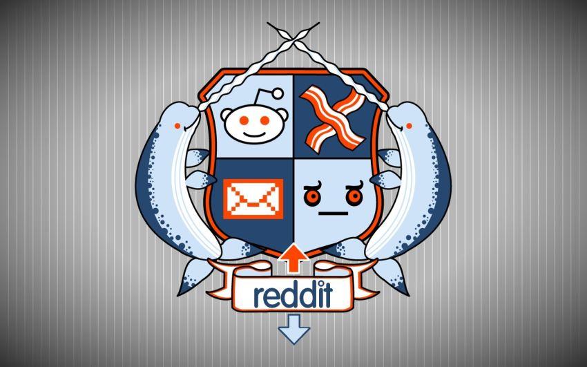 Reddit-Wallpaper