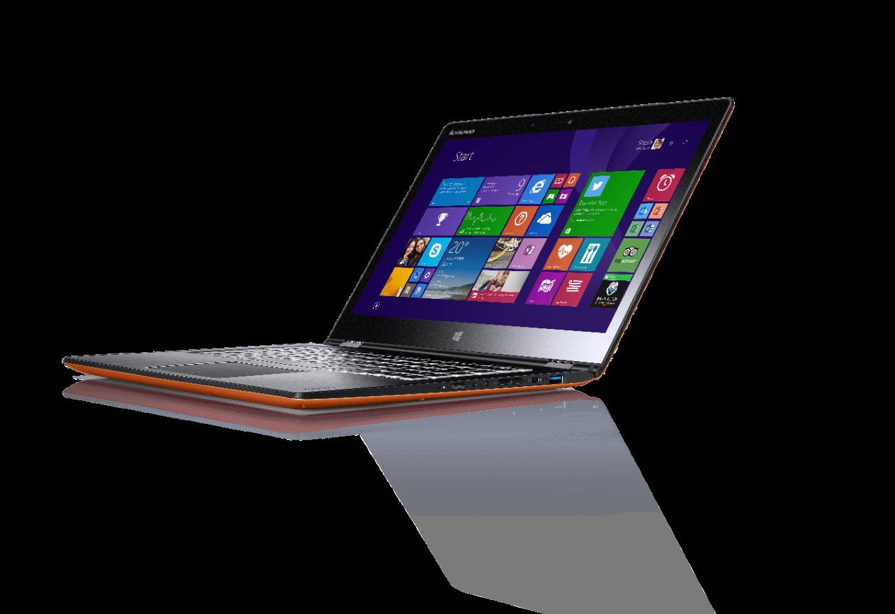 YOGA 3 14 Laptop